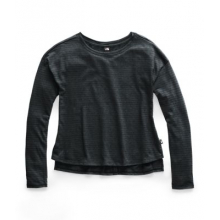 Women's L/S Emerine Top by The North Face in Chelan WA