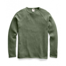 Men's L/S Chabot Crew by The North Face in Glendale Az
