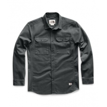Men's L/S Battlement Utility Shirt by The North Face in Campbell Ca