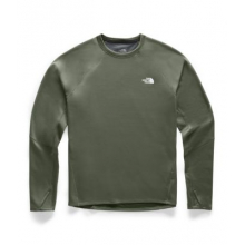 Men's Winter Warm Gridded L/S by The North Face in Broomfield CO