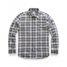 Men's L/S Arroyo Flannel Shirt
