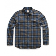 Men's L/S Arroyo Flannel Shirt by The North Face in Sioux Falls SD