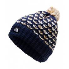 Girls' Chunky Pom Beanie by The North Face in Jonesboro Ar