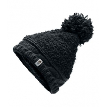 Women's Mixed Stitch Beanie by The North Face in Alamosa CO