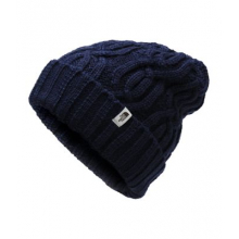 Cable Minna Beanie by The North Face in Alamosa CO