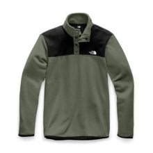 Men's TKA Glacier ¼ Zip by The North Face in Alamosa CO