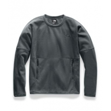 Women's TKA Glacier Pullover Crew by The North Face in Chelan WA