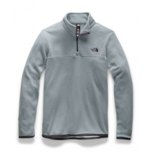Women's TKA Glacier ¼ Zip by The North Face in Broomfield CO