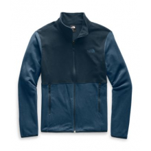 Men's TKA Glacier Full Zip Jacket by The North Face