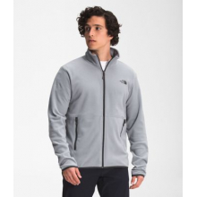 Men's TKA Glacier Full Zip Jacket by The North Face in Lakewood CO