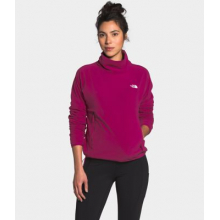 Women's Tka Glacier Funnel-Neck Pullover by The North Face