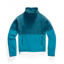 Women's Tka Glacier Funnel-Neck Pullover by The North Face in Sioux Falls SD