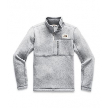 Boys' Gordon Lyons ¼ Zip by The North Face