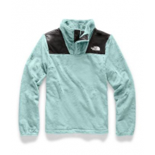 Girls' Oso ¼ Snap Pullover