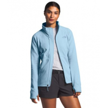 Women's Canyonlands Full Zip by The North Face in Chelan WA