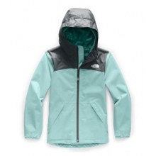 Girls' Warm Storm Jacket by The North Face in Blacksburg VA