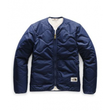 Girls' Sierra Quilted Cardigan by The North Face