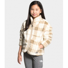 Girl's Campshire Cardigan by The North Face in Concord MA