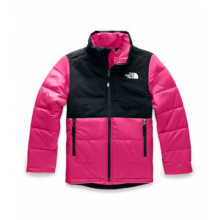Youth Balanced Rock Insulated Jacket