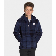 Boy's Campshire Hoodie by The North Face