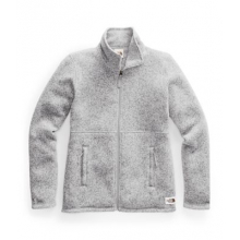 Women's Crescent Full Zip by The North Face in Chelan WA