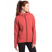 Women's Motivation Fleece Full Zip