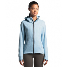 Women's Motivation Fleece Full Zip by The North Face in Broomfield CO