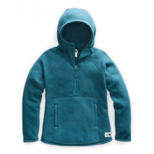 Women's Crescent Hooded Pullover by The North Face in Chelan WA