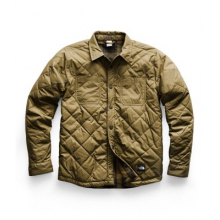 Men's Fort Point Insulated Flannel by The North Face in Chelan WA