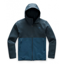 Men's Tekno Ridge Full Zip Hoodie by The North Face in Alamosa CO
