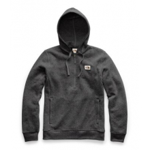 Men's Curran Trail ¼ Zip Hoodie by The North Face
