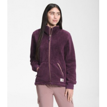 Women's Campshire Full Zip Jacket by The North Face in Alamosa CO