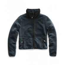 Women's Dunraven Sherpa Crop by The North Face in Campbell Ca