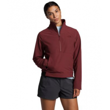 Women's Shelbe Raschel Pullover by The North Face in Homewood AL