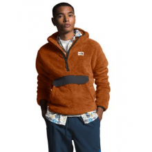 Men's Campshire Pullover Hoodie by The North Face