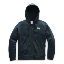 Men's Curran Trail Full Zip Hoodie by The North Face