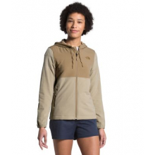 Women's Mountain Sweatshirt Hoodie 3.0 by The North Face in Blacksburg VA