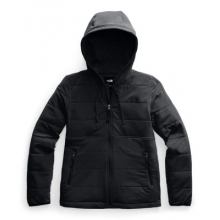 Women's Mountain Sweatshirt Hoodie 3.0 by The North Face in Lakewood CO