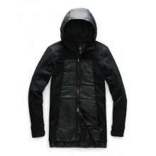 Women's Motivation Hybrid Long Jacket by The North Face