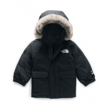 Infant McMurdo Down Parka by The North Face in Dublin Ca