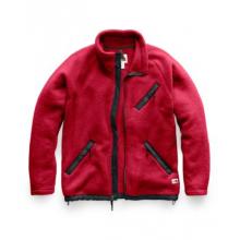 Men's Cragmont Fleece Full Zip Jacket by The North Face in Calgary Ab