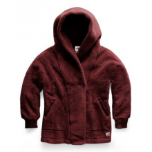 Women's Campshire Fleece Wrap by The North Face in Alamosa CO