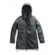 Women's Merriewood Reversible Parka by The North Face in Chelan WA