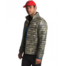 Men's Thermoball Eco Jacket by The North Face in Aptos Ca