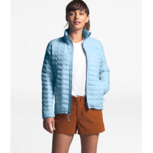 Women's ThermoBall Eco Jacket by The North Face in Glenwood Springs Co