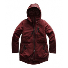 Women's Millenia Insulated Jacket by The North Face
