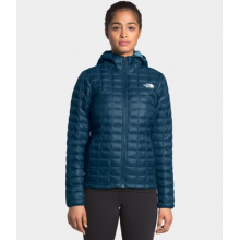 Women's Thermoball Eco Hoodie by The North Face in Alamosa CO
