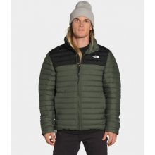 Men's Stretch Down Jacket by The North Face in Blacksburg VA