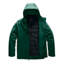 Men's Carto Triclimate Jacket by The North Face