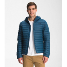Men's Stretch Down Hoodie by The North Face in Sioux Falls SD